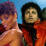 Michael Jackson Thriller girlfriend describes affair 'He saw me in Playboy and wanted me'