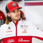 2020 F1 driver rankings #16: Giovinazzi | 2020 F1 season review