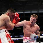 Callum Smith Doubts Saunders Has The Power To Get Canelo's Respect